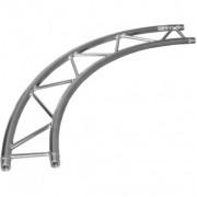 PRO-truss  PRO 32 CirCle diameter 1500 mm Horizontal