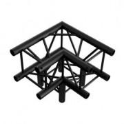 Pro-truss  Pro 34  Corner  C 300 3-way  90º BLACK