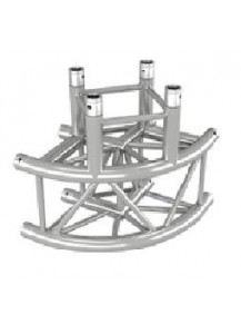 Pro-truss Pro 34 Corner C 300 3way rounded corner