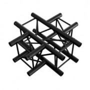 Pro-truss  Pro 34  Cross  C 410 4-way cross BLACK