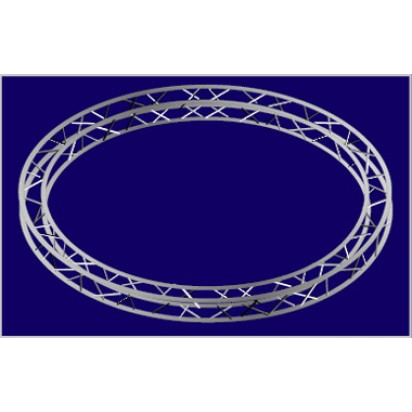 Pro-truss  Pro 34 circle diameter 6000 mm