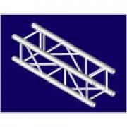Pro-truss  Pro 34  L2000  Straight 2000 mm Heavy duty