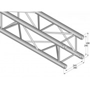 Pro-truss  Pro 34  L290  Straight 290 mm Heavy duty Prolyte compatible