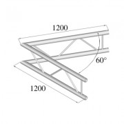 Pro-truss  Pro 42  Corner  C 200 V 2-way vertical 60¦