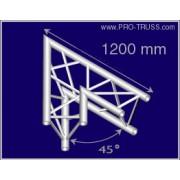 Pro-truss  Pro 43  Corner  C 190 2-way  45¦