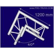 Pro-truss  Pro 43  Corner  C 200 2-way  60¦