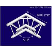 Pro-truss  Pro 43  Corner  C 210 2-way  90¦