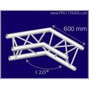 Pro-truss  Pro 43  Corner  C 220 2-way  120¦