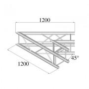 PRO-truss  PRO 44  Corner  C 190 2-way  45¦