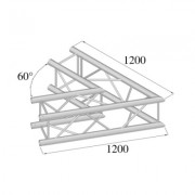 PRO-truss  PRO 44  Corner  C 200 2-way  60¦