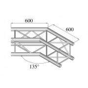 PRO-truss  PRO 44  Corner  C 230 2-way  135¦