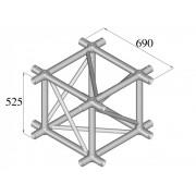 Pro-truss  Pro 524 Corner blok Universal corner