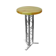 PRO-truss  Straight table