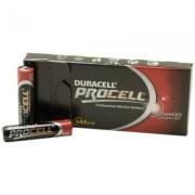 Duracell Pro AAA Batterij 1,5v PC2400 LR03 - Doos 10st