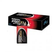 Duracell Pro E Batterij 9v PC1604 6LR61 - Doos 10st
