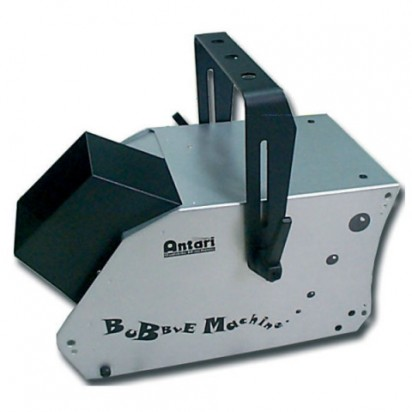 Showtec Bubble Machine B-100X (optional Wireless Remote Control)