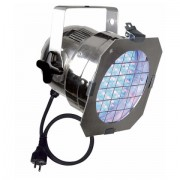Showtec LED Par 56 Short Polished DMX