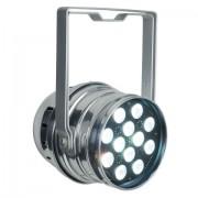Showtec LED Par 64 Q4-12 Polished