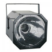 Showtec Blacklight 400W Unit with ballast and front mirror