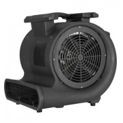 Showtec SF-250 Radial touring fan black