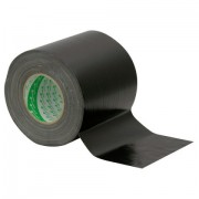 Gaffa Tape 150mm 50m Black Nichiban