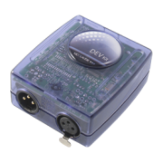 Sunlite DMX-in /Magic 3D easy view