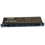 Briteq DMS-26 DMX Merger+Splitter+Booster, 2in/8out