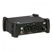 DAP ASC-202 2 Way Stereo Converter
