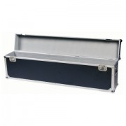 DAP Flightcase for Showtec Showbar -4 with 4Parcan 56 Short
