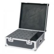 DAP Flightcase for 20 Microphones