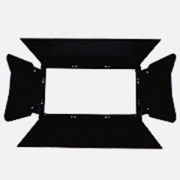 Griven Barndoor for Arco 650/1200 and Zoom Profile PRO1292,1291