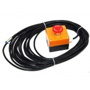 JB-Systems Laser Interlock Switch Safety feature