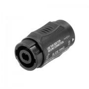 Neutrik 4P Lockable coupler for NL2/4F
