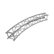 PRO-truss  PRO 44 CirCle diameter 10000 mm