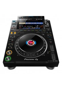Pioneer CDJ-3000 Professional Multi Player