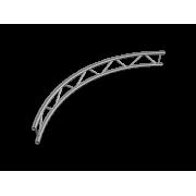 PRO-truss  PRO 22 CirCle diameter 3000 mm VertiCaal