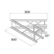Pro-truss Pro 24 Corner C 190 2-way 45º