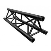 Pro-truss  Pro 33   L3000 Straight 3000 mm Black structure coated