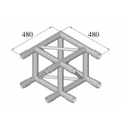 Pro-truss  Pro 364 C-210 Corner 2 way