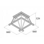 Pro-truss  Pro 524F C210 2-way  90¦