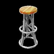 Pro-truss  Bar Chair model Roma