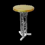 PRO-truss  Straight table