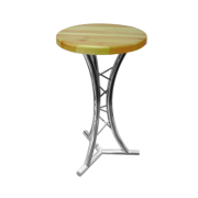 Pro-truss  Bar Table model Roma
